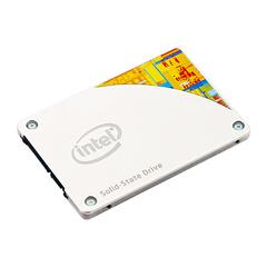 Sửa cứu dữ liệu ổ cứng SSD Intel 535 120GB