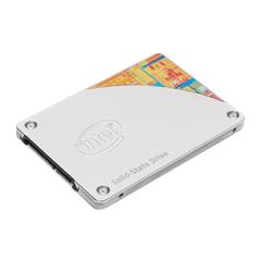 Sửa cứu dữ liệu ổ cứng SSD Intel 2.5 inch SATA3 240GB