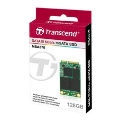 Sửa cứu dữ liệu ổ cứng SSD Transcend mSATA 128GB