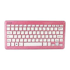 Sửa bộ bàn phím chuột không dây mini Delux K2000G+M110GB