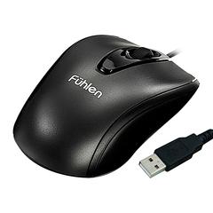 Sửa chuột máy tính Fuhlen L102