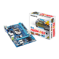 Sửa mainboard máy tính Gigabyte GA - H61M - DS2