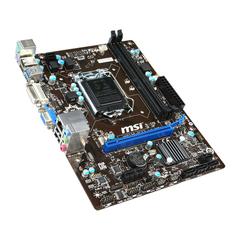 Sửa mainboard máy tính MSI H81M-P33