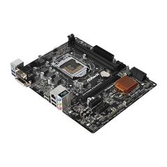 Sửa mainboard máy tính ASRock H110M-DVS/D3