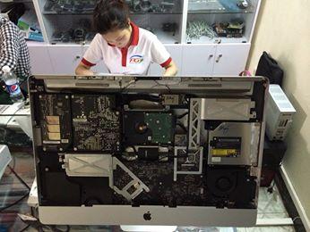 Sửa máy tính Macbook Air 2015 MJVM2 uy tín ở hà nội