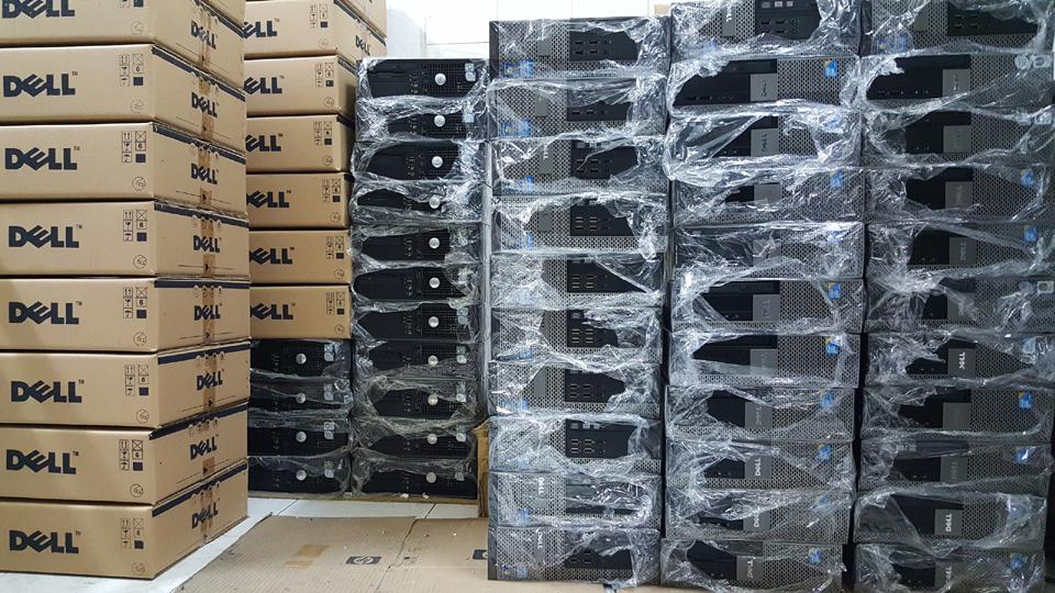 Sửa máy tính Desktop Dell VOS3900MT FV4X321