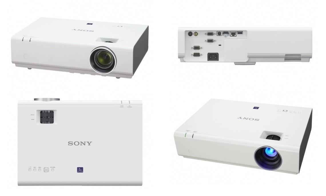Mua bán máy chiếu Sony VPL EX295 cũ