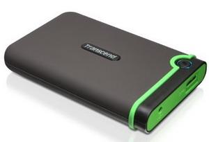 Sửa cứu dữ liệu cứng lắp ngoài Transcend Mobile M3 500Gb USB3.0