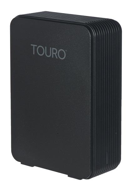 Sửa cứu dữ liệu ổ cứng lắp ngoài Hitachi (HGST) Touro Desk 4Tb USB 3.0