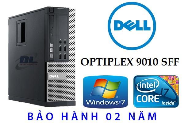 Sửa máy tính đồng bộ Dell Optiplex 9010