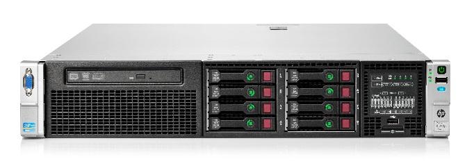 Sửa máy chủ HP ProLiant DL360e G8