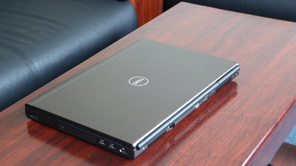 Bán laptop cũ Dell Precision M4600 Core i7 2720QM dùng thiết kế đồ họa, dựng film, xử lí hình ảnh.