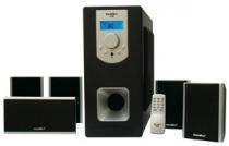 Sửa loa SoundMax B50 5.1, A5000 4.1, Creative A550 5.1
