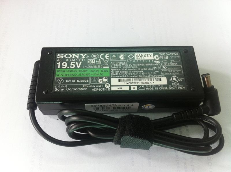 Mua bán sạc pin laptop Sony Vaio SVF11N16CGS, Fit SVF1521BYGB, Fit SVF1521BYAB