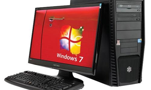 Mua bán cây máy tính cũ Main Giga H81M DS2, CPU G3240, RAM kingmax 4G