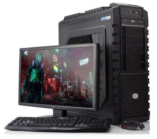 Cửa hàng mua bán cây máy tính cũ Main Giga H61 S3, CPU G2010, RAM 4G