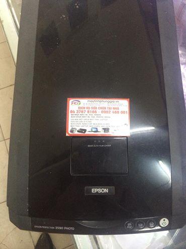 Địa chỉ sửa máy scan epson ở hà nội