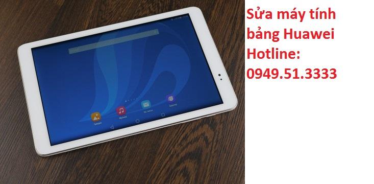 Trung tâm sửa máy tính bảng Huawei MediaPad T1-A21L vỡ màn hình cảm ứng