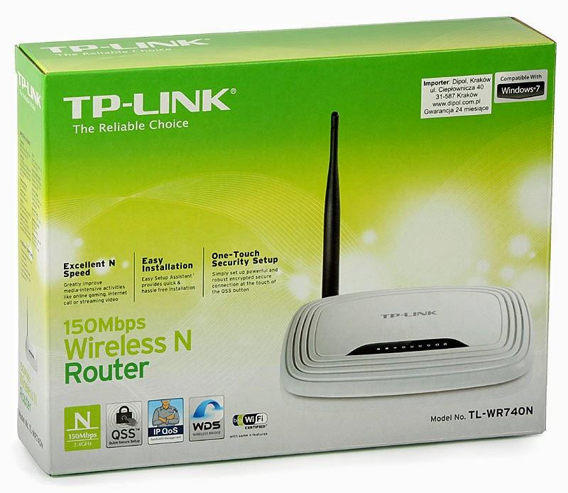 Tự cài đặt bộ phát Wifi Tp-Link nhanh tại nhà