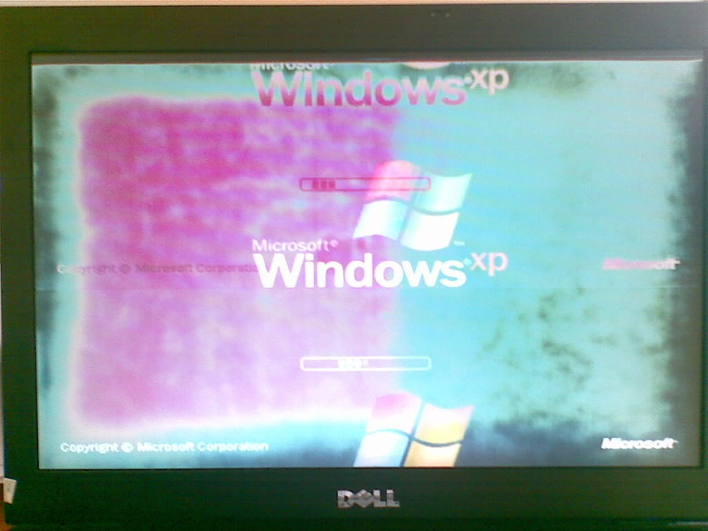 Làm thế nào để màn hình laptop không còn bị mờ và tối.