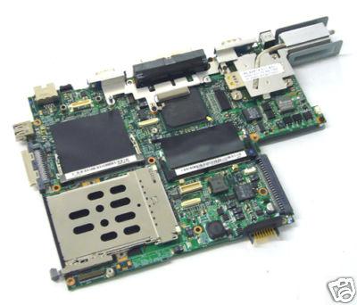 Bán Mainboard Dell Latitude C400