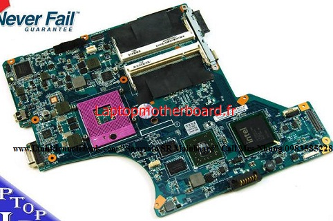 Bán Mainboard laptop Sony vaio VGN-SR