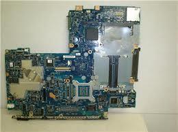 Thay main laptop Toshiba Tecra M1 Mainboard