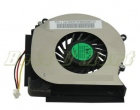Thay quạt laptop FAN CPU DELL Inspiron 630M, 640M, 6400, E1505