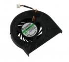 Thay quạt laptop FAN CPU COMPAQ Presario CQ60, G60
