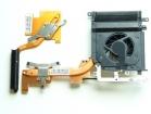 Thay quạt laptop CPU Fan HP DV9000