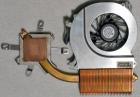 Thay quạt laptop CPU Fan HP NC6000