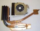 Thay quạt laptop FAN CPU HP Compaq 8510, 8510P, 8510W