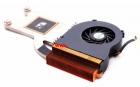 Thay quạt laptop FAN CPU COMPAQ Presario CQ70, G70