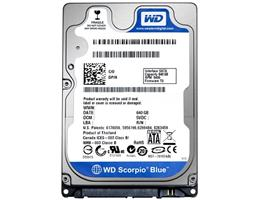 Thay ổ cứng laptop 500GB SATA SEAGATE 7200RPM