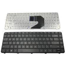 Bàn phím laptop HP Compaq 6530s