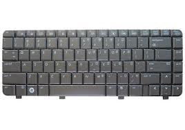 Bàn phím HP CQ60-101TX