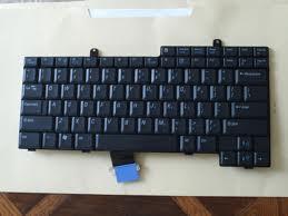 Bàn phím Dell Latitude E6400