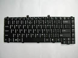 Bàn phím Acer Aspire 5738z
