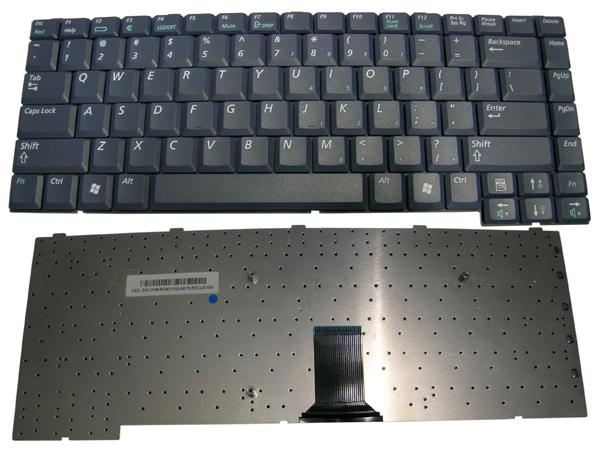 Bàn phím laptop Samsung RC509