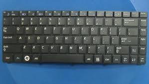 Bàn phím laptop Samsung RC408