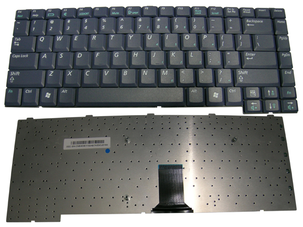 Bàn phím laptop Samsung NS310