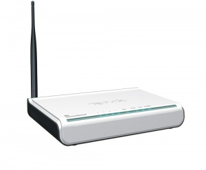Tenda W311R Wireless
