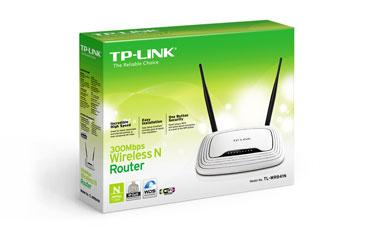 TP Link 300Mb TL-WR841N