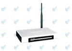 TPlink 4P TD-W8901G Wireless 54Mb