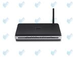 DLINK DSL 2640B ADSL2 Wireless G Router