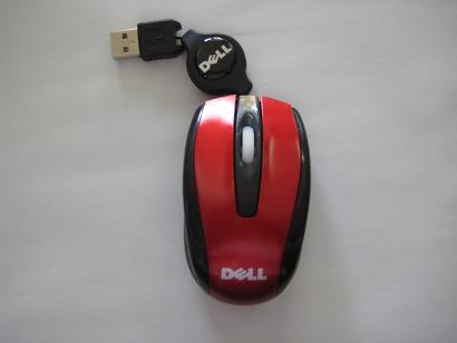 Chuột quang dây rút Dell 5605 cổng usb