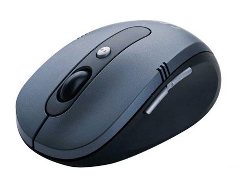 Chuột không dây Rapoo 7100