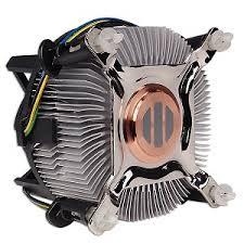 Quạt tản nhiệt - FAN socket 775 Lõi đồng