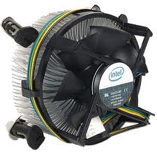 Quạt tản nhiệt CPU K-600