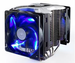 Quạt tản nhiệt - FAN PC Cooler SPA-93AL socket CPU SK-775 & AMD AM2